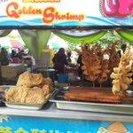 Asyil ayam gunting je kan meh try sotong pulak! Festival Makanan, Tasik Cempaka! http://t.co/fW9sxl6yg2