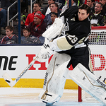 Fleurys dream comes true in tonight's #NHLAllStar skills competition. STORY: http://t.co/VTIJwG4HEc http://t.co/YeuDk4WM8G