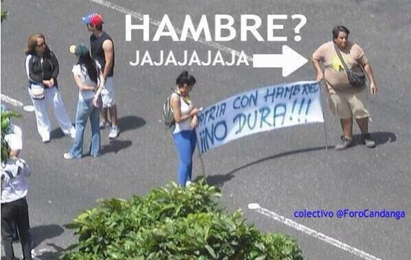 Marea humana pide revocatorio de Maduro en Venezuela | Blog al día de Venezuela - Página 4 B8Klo-oIYAAt_VR