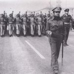 As Jan26 draws near reminiscing about the time I led the 1975 R-Day parade of Delhi Police contingent 40 yrs ago(1/n) http://t.co/YCCwSptj8u