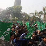 All Lahories and Karachiets should join #JIShaneMustafaMarch to show their Love for Prophet Muhammad (s.a.w.w). http://t.co/Mksvjxkzyp
