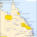 #Qld: Severe #thunderstorm warnings scattered around the state, inc #Cairns, #Coolangatta http://t.co/mULaqWe7CT http://t.co/sYE49k10KE