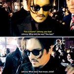 I love Johnny Depp 😂😂 http://t.co/6freUrrIP8