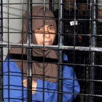 Who is the woman that ISIL wants to exchange with the Japanese hostage? http://t.co/ywZkSnV8oU http://t.co/1jpuZmMs0W