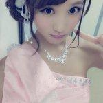 【拡散希望】AKB48 リクエストアワーセットリストベスト1035に、私のソロ曲『春色の翼』が、50位にランクインしました〜????奇跡????✨本当に、ありがとうございました!! #リクアワ #リクアワ2015 #SDN48 #AKB48 http://t.co/PtgbEURKF4