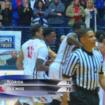 Summers Lifts @OleMissMBB To 72-71 Win Over Florida. Click http://t.co/VvNwHcQOuZ To Watch Recap Shot by @Jburks_wjtv http://t.co/0ppLzpXsxp