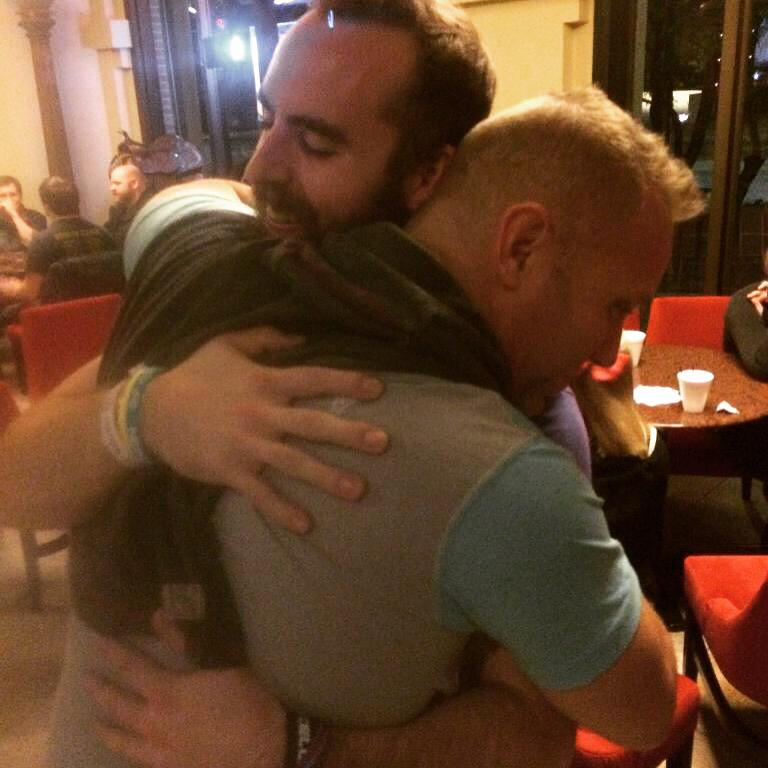 Swifty (@SwiftyiRL): The feels #biblethump @BajheeraWoW http://t.co/UMftS4sQHK
