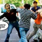 Exclusive pics of Obama having some quality time in Delhi http://t.co/OuhuPqgRu9 #ObamaInIndia #NamastePOTUS http://t.co/lj7N4bfL7H