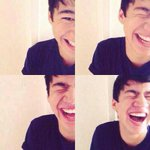 HAPPY BIRTHDAY TO ONE OF MY FAVES ILYSM YOUR SMILE IS MY EVERYTHING I LOVE YOU SO MUCH ???????????????????? #HappyBirthdayCalumHood http://t.co/p5eVZjFGil