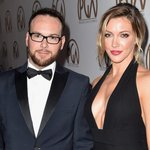 .@MzKatieCassidy & @DanaBrunetti walk hand in hand at the #PGAawards! See pics:  http://t.co/oOAwezGSIU http://t.co/7hQuhBfslK