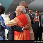 """""""@IndiaTomorrow10: The Modi factor — nuclear deal could be finalized today - India Tomorrow http://t.co/1Tc5hP1LAm http://t.co/rmTQ1tRNsy"""""""