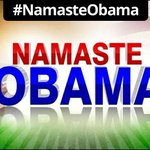 US President @BarackObama to attend working lunch meet with PM @narendramodi at Hyderabad House #NamasteObama http://t.co/cbp9fwESNo