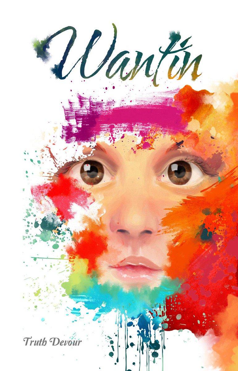 Truth Devour : Wantin   http://t.co/1hus0FmU1I   @whizbuzz for #books http://t.co/0W6V56XgTu