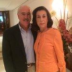 Saliendo para Ramo Verde con la madre de @leopoldolopez @antonietamlopez http://t.co/NGFV1gSldq