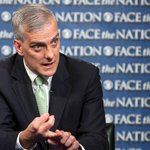 Denis McDonough to appear on all five major Sunday talk shows http://t.co/0npP6TQGHY | AP Photo http://t.co/JX98wW4T1g