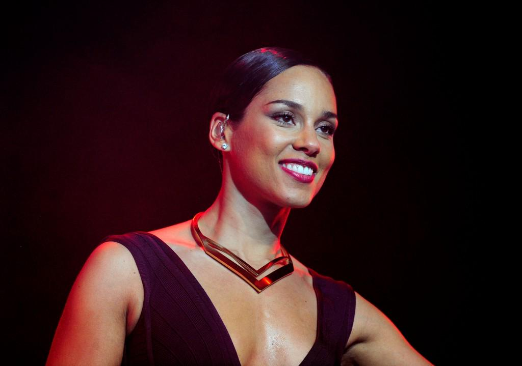 On This Day in NYC's History: Alicia Keys is Born http://t.co/eVpX0yYG4t