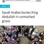 2- واليوم ياترى كم سيدخل #الإسلام أيضا بعد تعليق وصورة #الديلي_تيلغراف عن قبر #الملك_عبدالله رحمه الله؟!  #السعودية http://t.co/aln6YenlJs