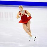 Ashley Wagner shatters records for third U.S. figure skating title http://t.co/R9KLZ8Nbmp