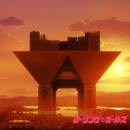 【TOKYO MX】第3話の舞台はオールウェイズコミマ! #rollinggirls