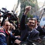#Tsipras #syriza #greece #ekloges2015 http://t.co/W4sXpU3uTt
