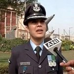 Meet Pooja Thakur, the Woman officer that leads guard of honour for Barack Obama http://t.co/P1cQslHIVI http://t.co/s5hd5pmfes