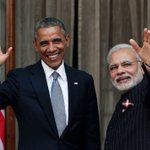 How President Obama, PM Modi stepped in to clinch nuclear deal http://t.co/XxyLqZrA8I #NamastePOTUS http://t.co/WHQUNaEyqc