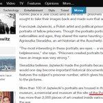 Dear @CNN. #Auschwitz was a German-Nazi death camp in occupied Poland.Correct the erroneous phrase! @GermanNaziCamps http://t.co/8F16kWTkCK