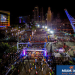 Good luck to all the Miami Marathon & Half Marathon runners today! http://t.co/AXrTyF2vHU