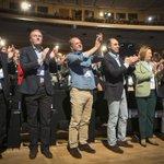 El Presidente #Monago, en la clausura de la Convención del @PPopular #JuntosxUnGranPais http://t.co/BaOK56uKe3