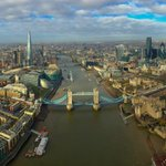 A beautiful shot of a beautiful #city. Lets see how far we can RT this! #lovelondon #yourlondon http://t.co/yDJ5q2U8fx