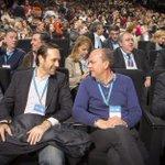 Nuestro Presidente @ppextremadura #Monago en la clausura Convención Nacional @PPopular #JuntosPorUnGranPais http://t.co/Db05Teb7Y3