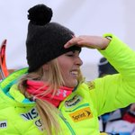 Lindsey Vonn struggles in St. Moritz downhill (video) http://t.co/GfiufPQPUE