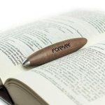 インク不要で書き続けられるペン第2弾が代官山・蔦屋書店で発売 - http://t.co/w2JJtwmG4R http://t.co/v9LrETXSxn
