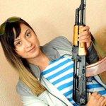 Ольга Абдурашитова просила путина ввести войска - он ввел. Теперь ее имя в списках погибших от обстрела по Мариуполю. http://t.co/iNBAHqSBW4