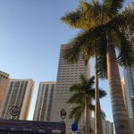 Spectacular morning in the magic city! Love my hometown! #MiamiFamous http://t.co/WE37JXeLMi
