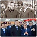 И мы все конечно продолжаем верить, что Майдан привел к власти исключительно новых людей :) http://t.co/885iW0l77y