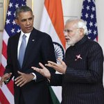 #NamasteObama | India, US achieve breakthrough in operationalising Nuclear deal http://t.co/eD5B9aIfAV http://t.co/mOYbJeNIbV