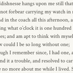 Before smart phones, watches pissed people off. Pepys, 1665: http://t.co/GVl0Hiypub
