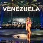¡Llego el gran día! ¡Hoy Migbelis Castellanos es #Venezuela en el #MissUniverso! http://t.co/IfDQt0Hpm3