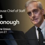 LIVE at 9aET: WH Chief of Staff Denis McDonough sits down with @smerconish on @cnnsotu http://t.co/p3yk5tGzzf