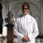 T 1749 - Giving the final touches to the National Anthem, sung by me and shot visually at Thakur Badi in Kolkata .. ! http://t.co/sWzpDpOfWH