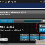 Thats a pr ladies and gents #MiamiMarathon2015 #MiamiFamous http://t.co/swGUWzelL2