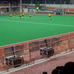 Full Time Score: Razie make it 8 - 0 Poland. The Msian Hockey Tigers is the Hockey World League 2 Champion! http://t.co/f6vJ1FZwNB