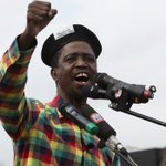 Zambias new president, Edgar Lungu, has been sworn into office after a narrow election victory. http://t.co/ZVyLcK5Hp4