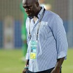 #Chipolopolo coach Janza says Zambia is under pressure ahead of Mondays match vs Cape Verde. Can Zambia qualify? http://t.co/UIffB0AQdm