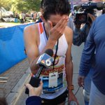 Correction: Luis Rivero Gonzalez of Guatemala is 2015 Miami Marathon winner in unofficial 2:20:47 http://t.co/bsfBH8xJ4T