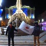 A #Montpellier aussi on célèbre la victoire de #Syriza ! #France @syrizaparisi @syriza_es @syriza_gr http://t.co/sgnVzbHgE6