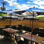 The patio will be open today !! @kensingtonYYC @dansgoodside @mikesbloggity @yelpcalgary @YYCTweetUp @YYCPatios http://t.co/2BOaRi1yzQ