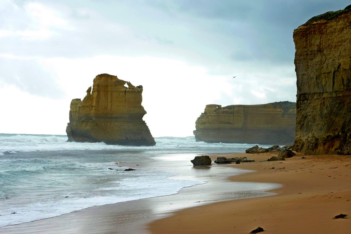 Awesome! RT @Milosh9k: Port Campbell National Park, Australia  TravelStoke  Video:
