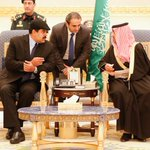 """Creo q el saudita no esta interesado en la """"guerra economica"""" http://t.co/ODa4xYXQr4"""